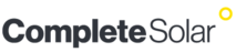 Complete Solar's Company logo