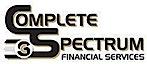 Complete Spectrum's Company logo