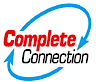 Complete Connection's Company logo
