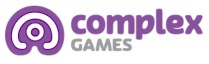 Complex Games's Company logo
