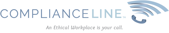 complianceline logo