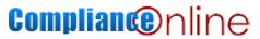 ComplianceOnline's Company logo