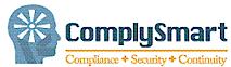 ComplySmart's Company logo