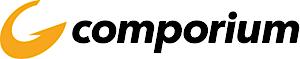 Comporium's Company logo