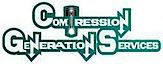 Compression Generation Services's Company logo