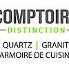 Comptoirs Distinction's Company logo
