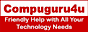 NOAH IT's Competitor - Compuguru4u logo