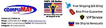 Compumay Usa's Company logo