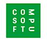 Compusoft's Company logo