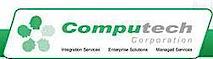 Computechcorp's Company logo