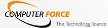 Computerforce's Company logo