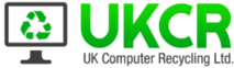 Computer Recycling's Company logo