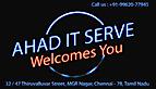 Computer Service In Chennai's Company logo