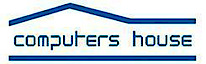 Computers House's Company logo
