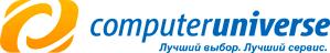 Computeruniverse's Company logo