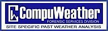 CompuWeather's Company logo