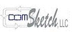 ComSketch's Company logo