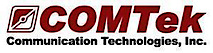 COMTek's Company logo