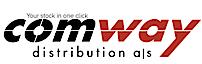 Comway Distribution's Company logo