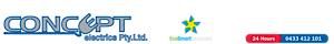Concept Electrics Geelong's Company logo