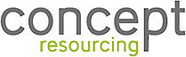 Concept Resourcing's Company logo