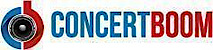 Concertboom's Company logo