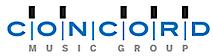 Concordmusicgroup's Company logo