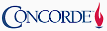 Concorde's Company logo