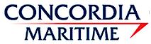 Concordia Maritime's Company logo