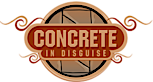 Concrete In Disguise's Company logo