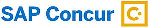 Concur's Company logo