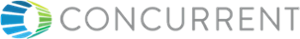 Concurrent Computer 's Company logo