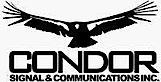 Condor Signal & Communications's Company logo