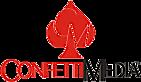 Confetti Media's Company logo