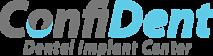 Confident's Company logo