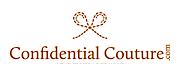 Confidential Couture's Company logo
