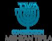 Congregation Mishkan Tefila's Company logo