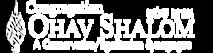Congregation Ohav Shalom Nurs's Company logo