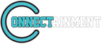 Connectainment's Company logo
