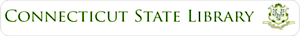 Connecticut State Library's Company logo