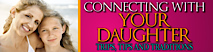 Connecting With Your Daughter's Company logo