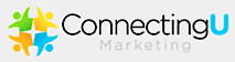 Connectingu Marketing's Company logo