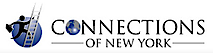 Connections of New York's Company logo