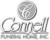 Connell Funeral Home's Company logo
