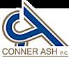 Conner Ash's Company logo