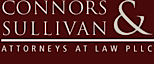 Connors and Sullivan Attorneys's Company logo