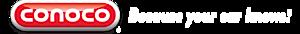 Conoco's Company logo
