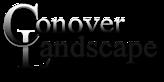 Conover Landscape's Company logo