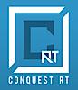 Conquest RT's Company logo