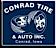 Central Tire & Auto's Competitor - Conrad Tire And Auto logo